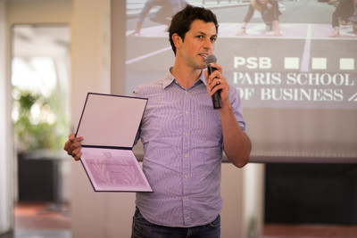 PSB Paris School of Business (ex ESG Manangement School)